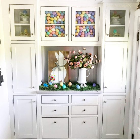 10 Easter Decor Ideas To Help You Hop Into Spring