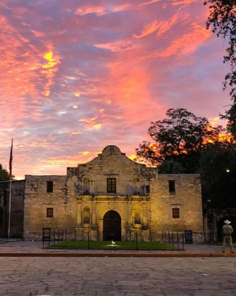 15 Signs You Definitely Grew Up In Texas
