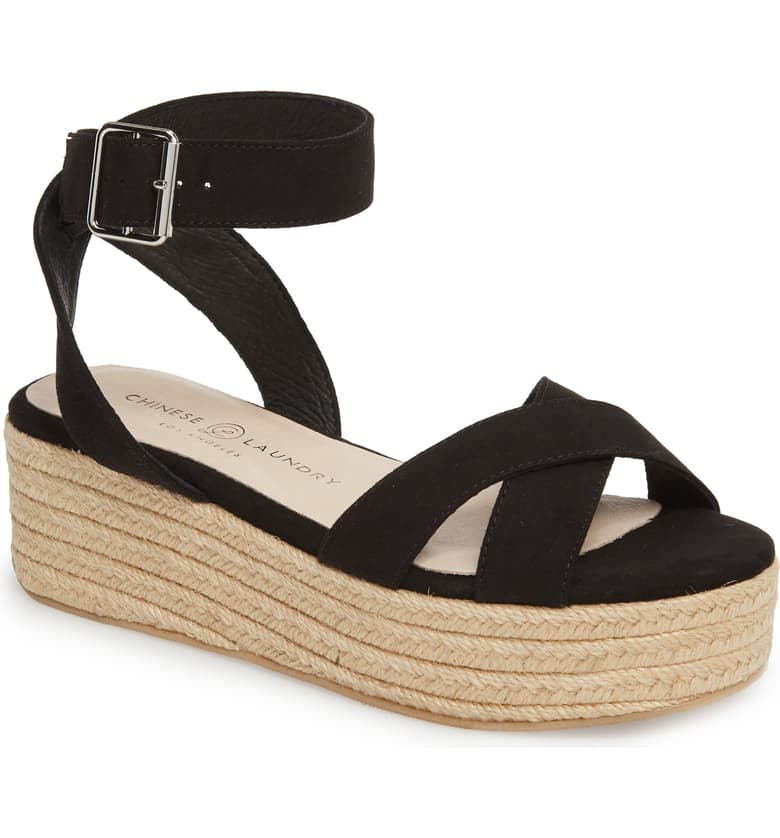 *10 Sandals That You Can Wear To The Office This Summer
