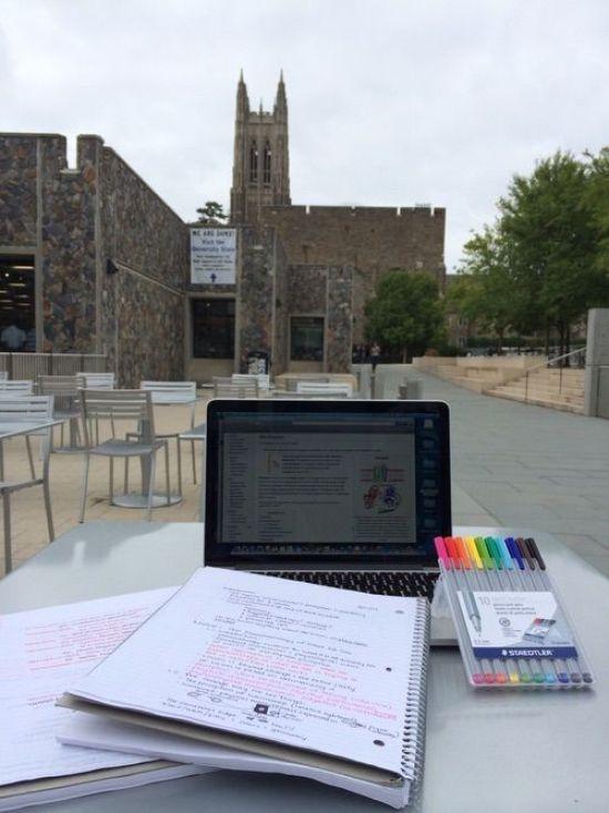 Finals Study Hacks That Will Make Preparing So Much Easier