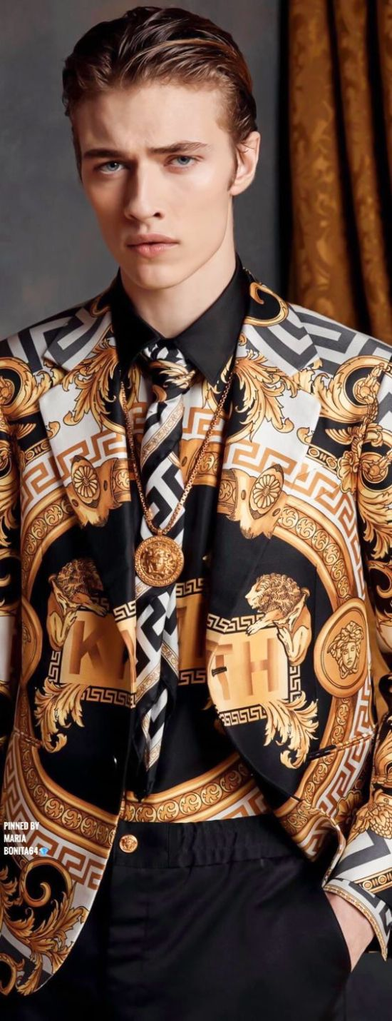 8 Herrenhemden Alle Männer sollten diesen Sommer tragen