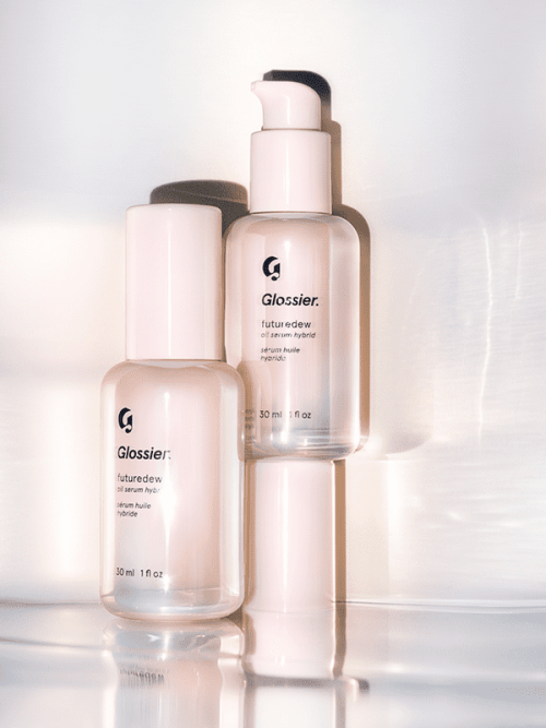*The 5 Glossier Products You Need