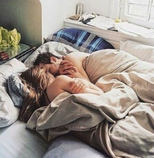 10 Reasons Why You And Your SO Should Talk About Your Sex Life