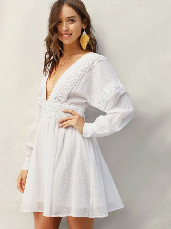 *20 Beautiful Graduation Outfits You Can Wear Under The Gown