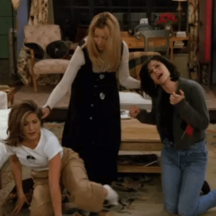 What Episode of Friends to Watch Based on Your Zodiac Sign