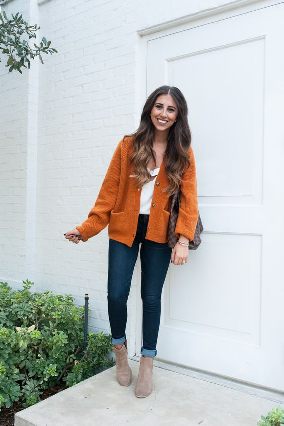 14 Outfits for you to wear to your S/Os Thanksgiving