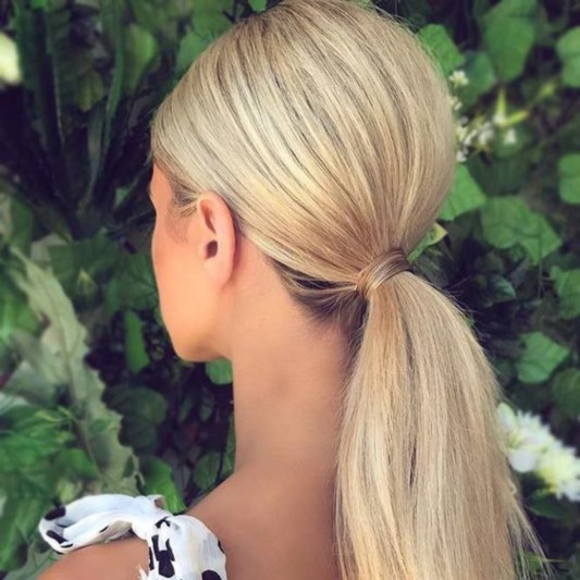 Classic Hair Updos For Any Texture