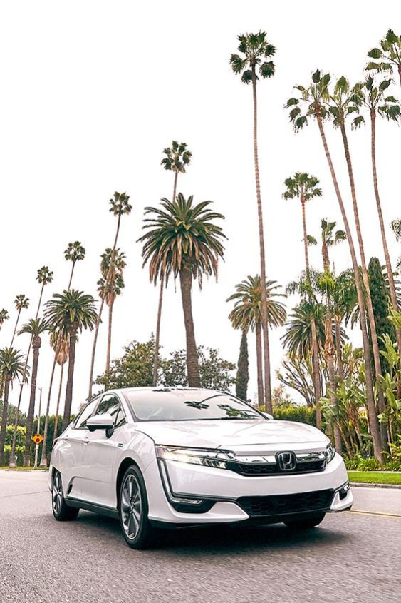The Most Environmentally Friendly Car Brands