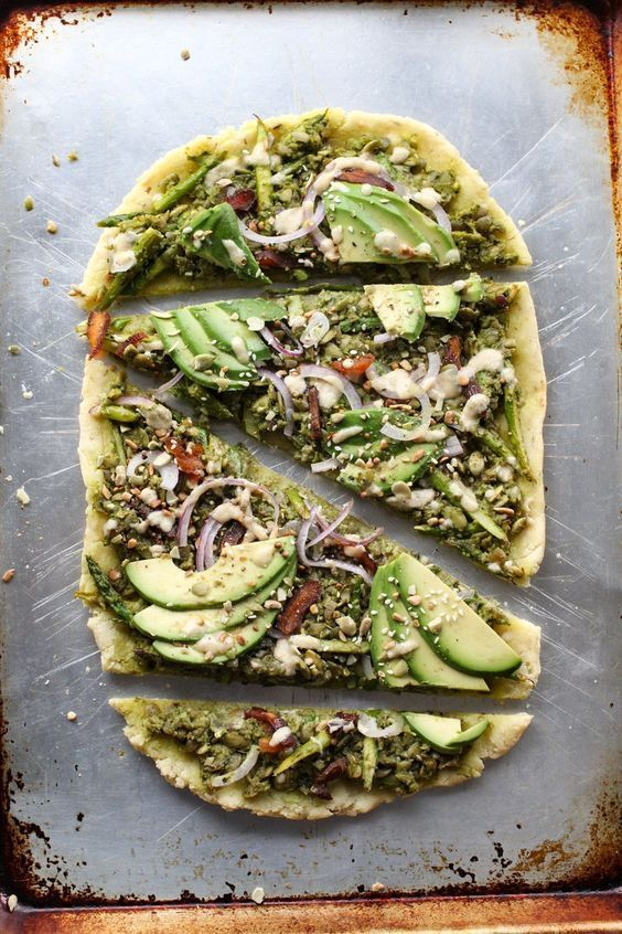 10 Vegan Recipes That You Need To Try
