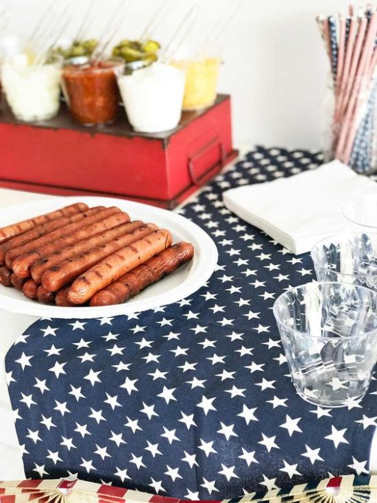 A Memorial Day Party Guide You'll Want To Follow