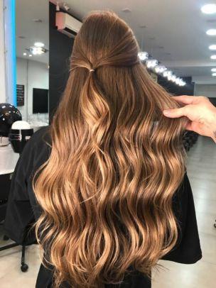 12 Tips To Make Straight Hair Wavy