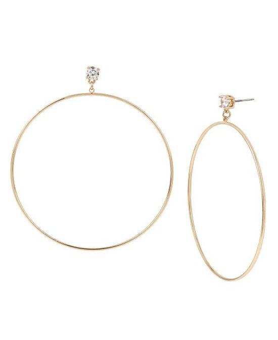 *11 Classic Earrings You Should Be Wearing