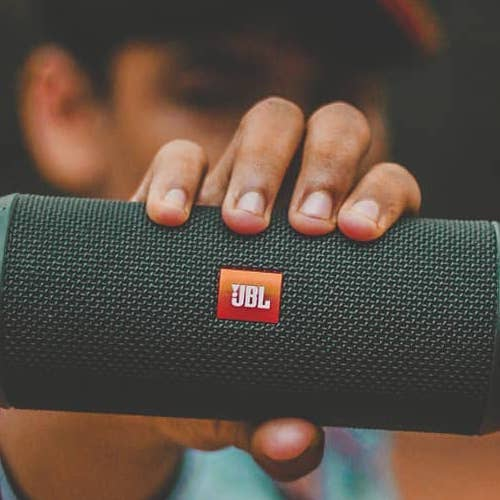 *Best Bluetooth Speakers For 2019 You'll Love Listening To