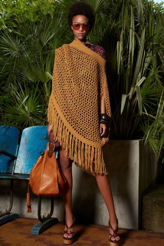 How To Pull Off The Crochet Trend Like A Pro This Spring