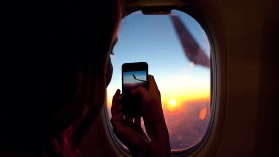 8 Ways To Make Your Cross-Country Flight More Enjoyable