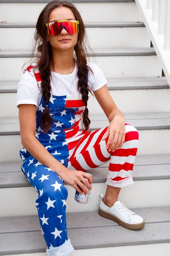Fashionable July Fourth Outfits To Buy RN