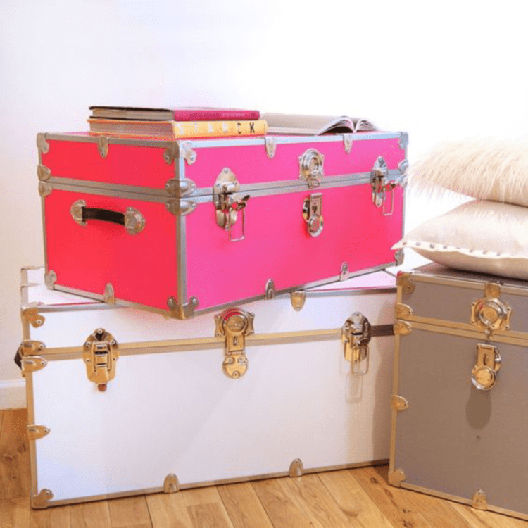 Ideas For Dorm Room Storage You Have To Try