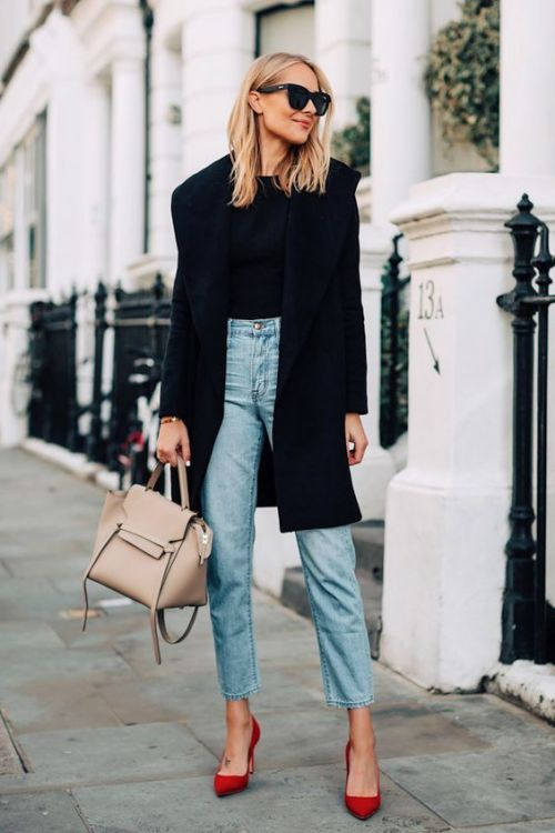 *Dressing For The Job: How To Be Professional Chic