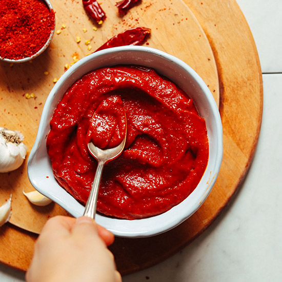 10 Rare Cooking Ingredients You Have Got To Try
