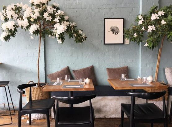 7 Brunch Spots You Can't Miss In Melbourne