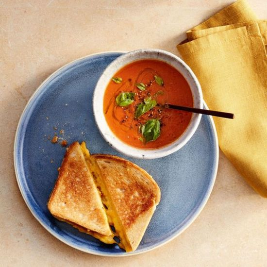 The Best Fall Soup And Sandwich Combos You Need In Your Life