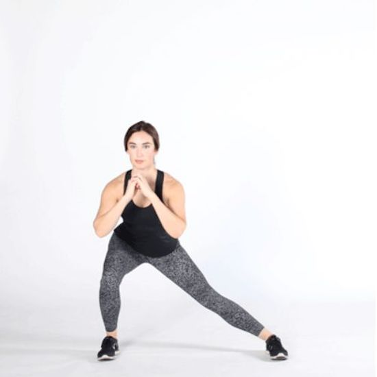 10 Booty-Blasting Exercises You Can Do At Home