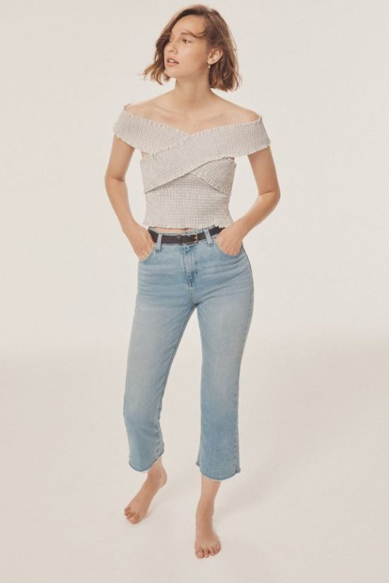 10 Jean Styles That You'll Be Falling In Love With