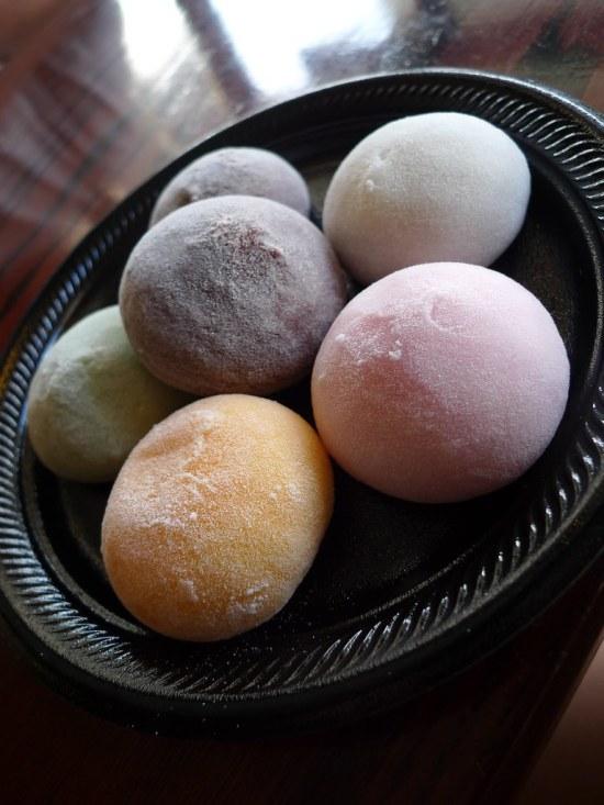 Here's The Ultimate Mochi Ice Cream Recipe