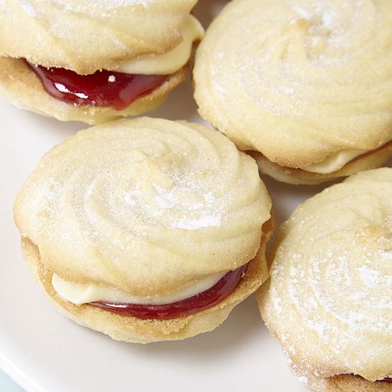 5 Biscuit Recipes That Are The OG