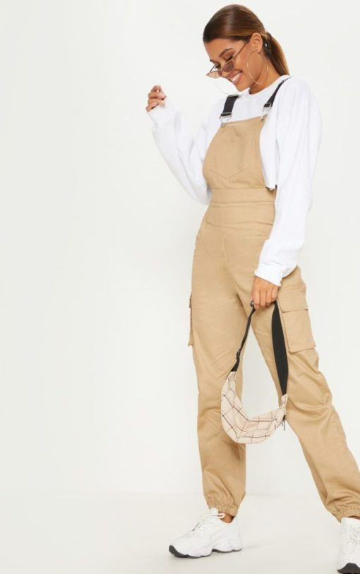 *Beige: Fall's Hottest Colour Trend And How To Wear It