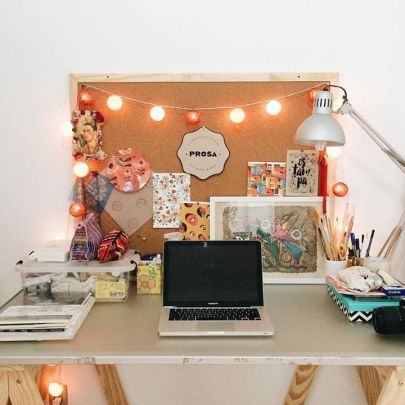 8 Ways To Make Your Pinboard Look Amazing