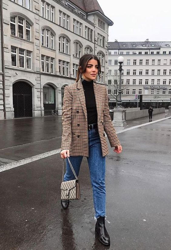 Our Ultimate List Of Fall Looks For This Year