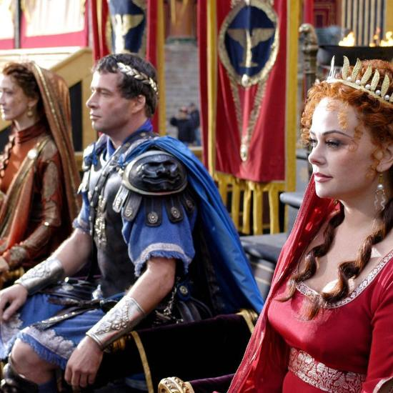 10 TV Shows You Should Watch If You Like Game Of Thrones