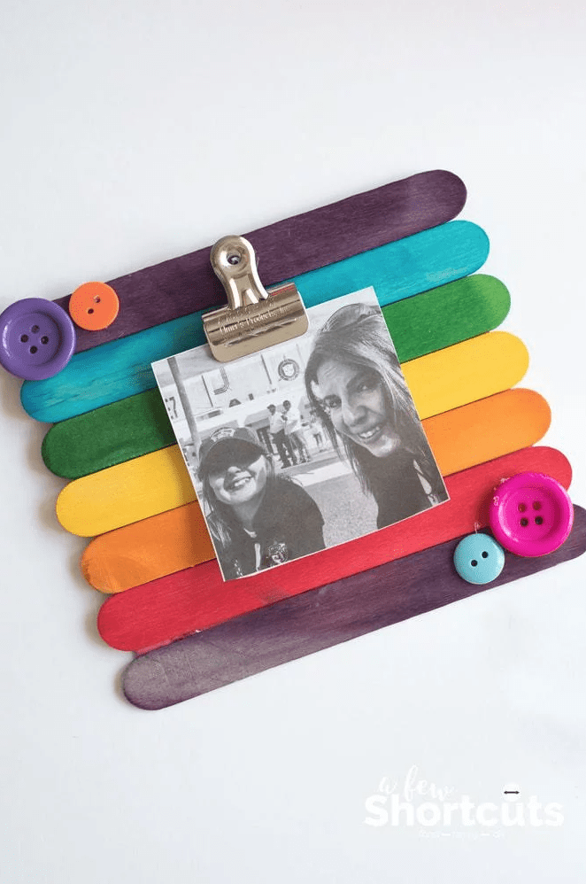 16 DIY Mothers Day Gifts She Will Adore