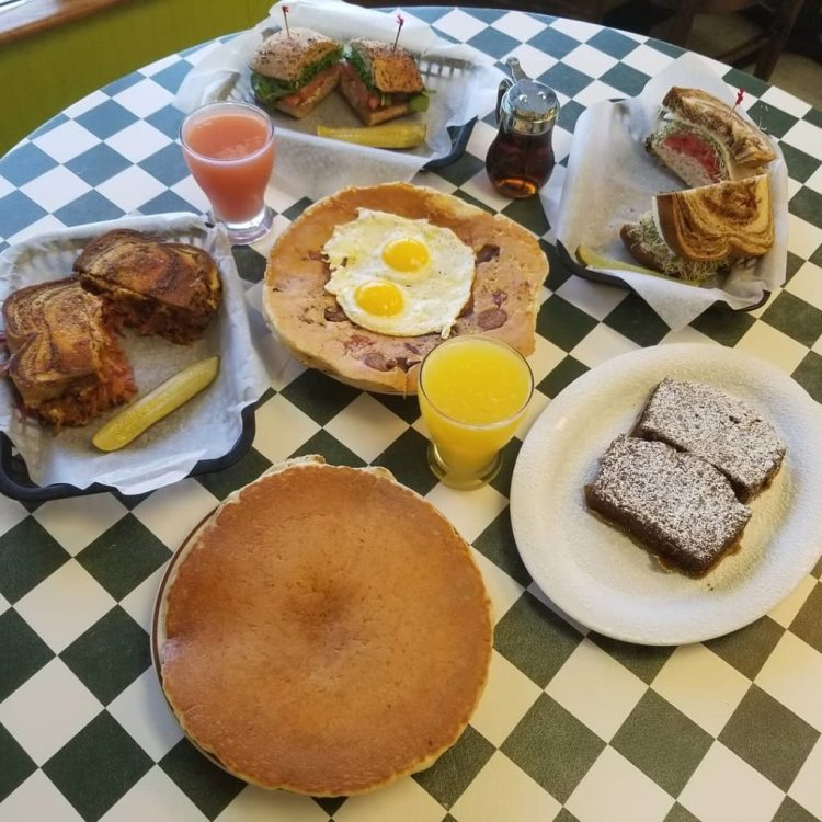 Best Places To Eat Around Florida State University