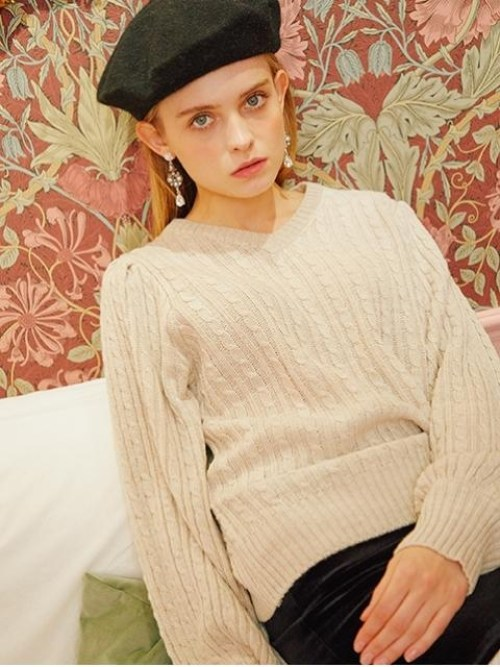 *10 Sweaters You'll Want To Wear For Autumn