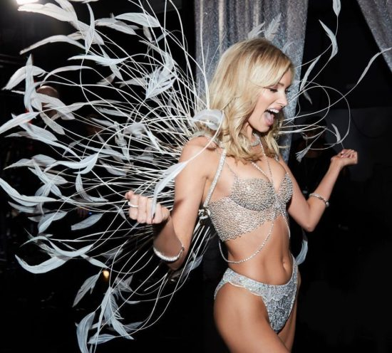 I Tried Eating Like A Victoria's Secret Model And Here's What Happened