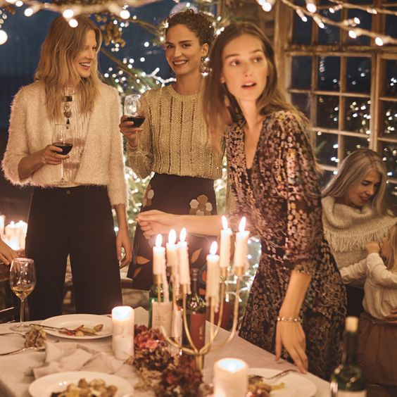 Your Guide To Hosting The Ultimate Christmas Dinner