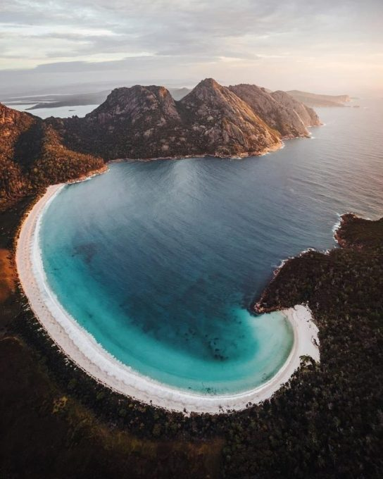 10 Travel Destinations Every Ozzie Should Travel To In Australia