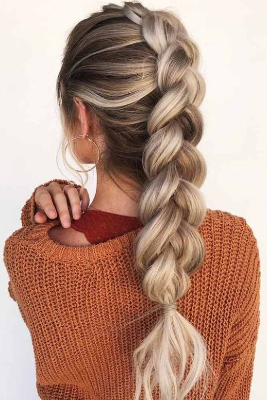 How To Braid Hair Like An Absolute Champ