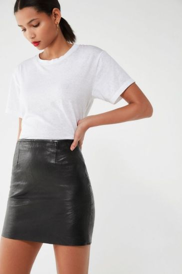 5 Ways To Wear Leather On Leather