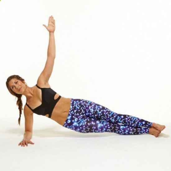8 Simple Abs Exercises To Get Toned Fast