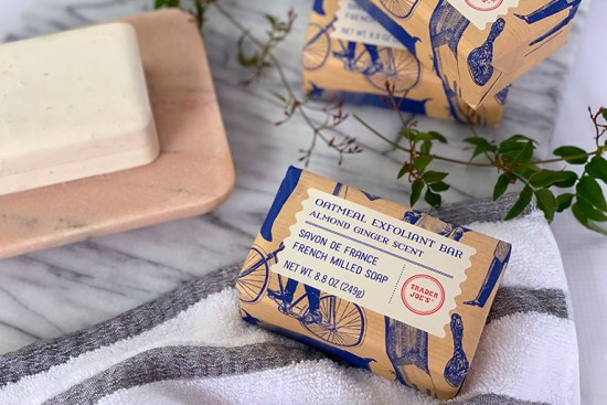 10 Beauty Items From Trader Joe's You Need To Buy