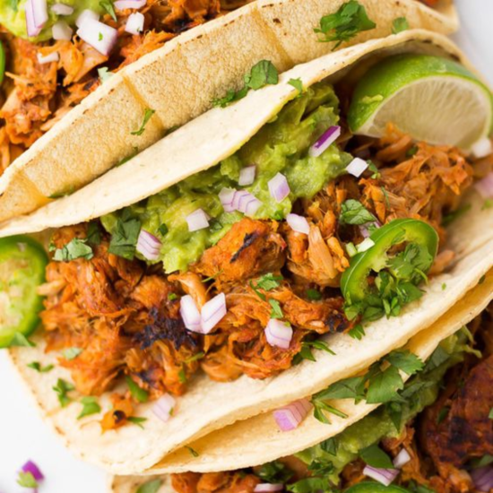 Vegan Tacos You Will Love
