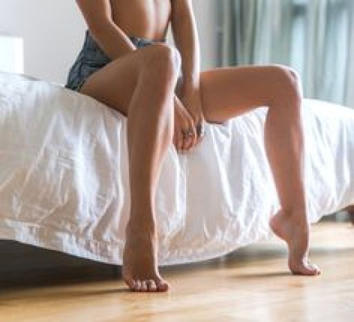 5 Exercises That Will Give You Earth-Shattering Orgasms