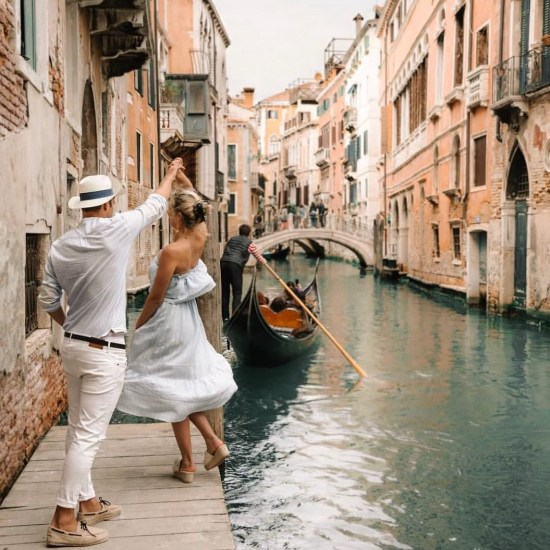 Surprise Bae This Valentine's Day And Escape To One Of These Romantic Destinations