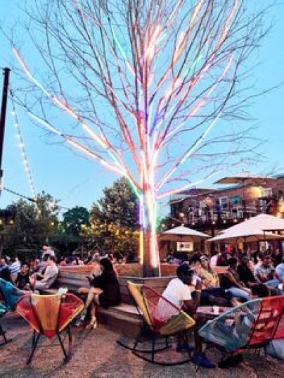 10 Perfect First Date Spots In Houston To Set The Mood