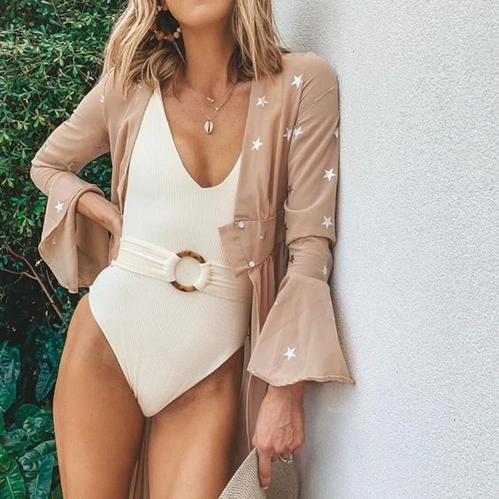 5 Swimsuit Styles You Must Try This Summer