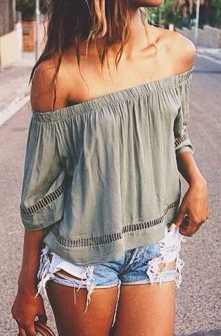 Boho Chic Styles To Try This Summer