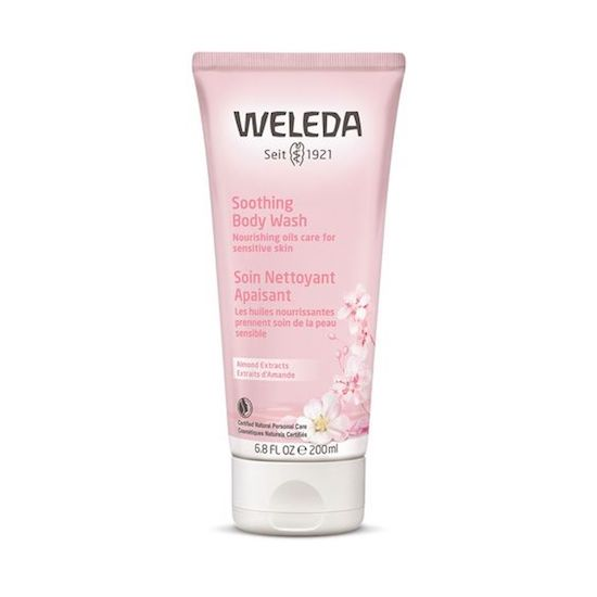 *The Best Body Washes For Sensitive Skin
